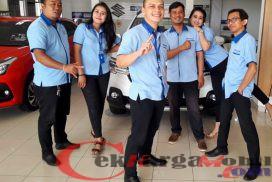Dealer Suzuki Mobil Bali