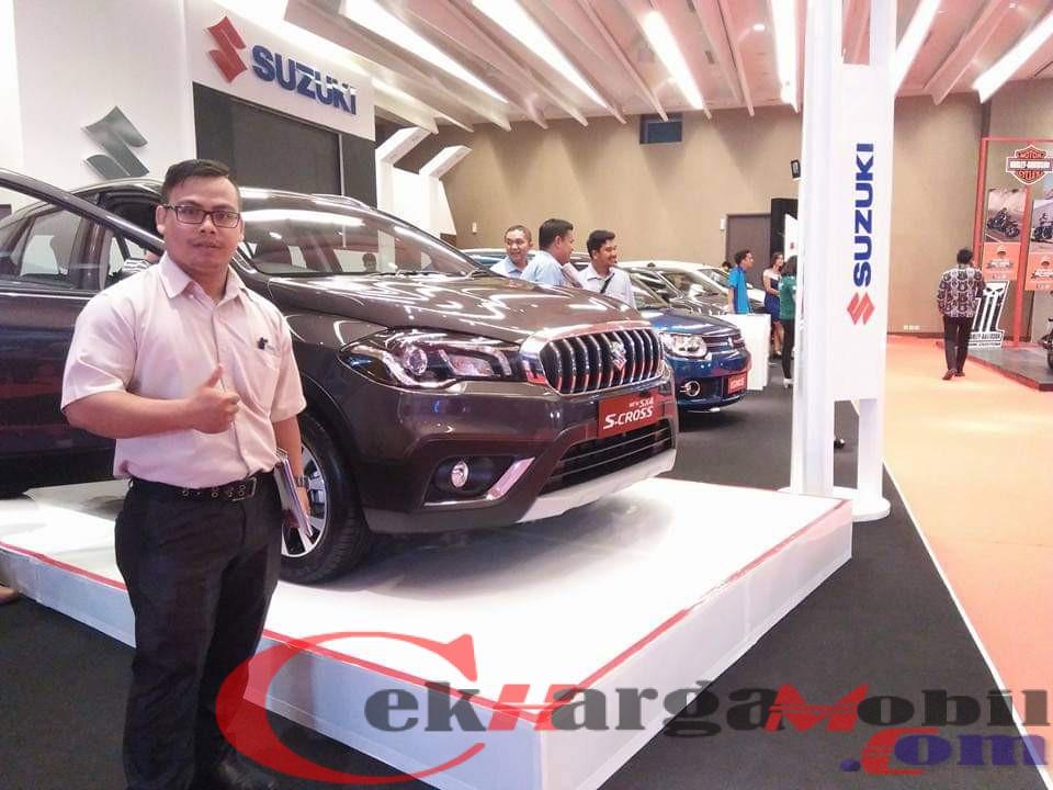 Dealer Suzuki Pematang Siantar