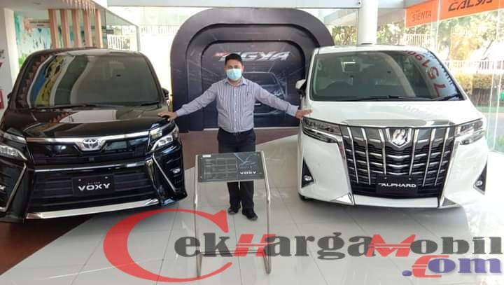 Dealer Toyota Jepara