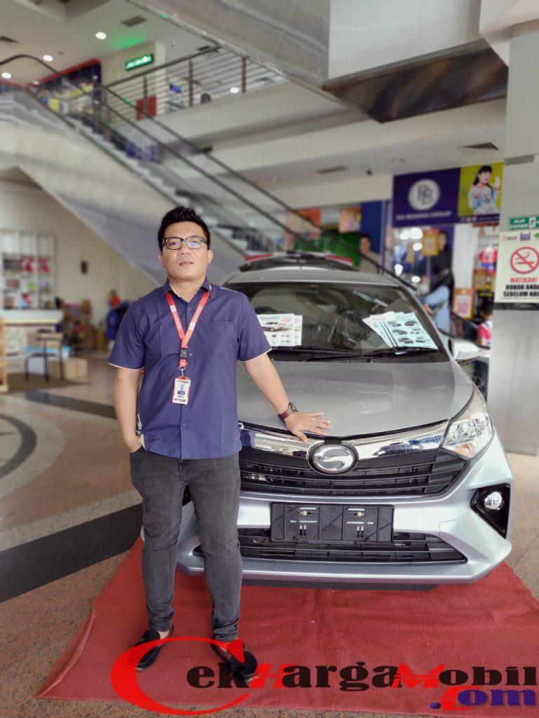 Sales Dealer Daihatsu Ngawi