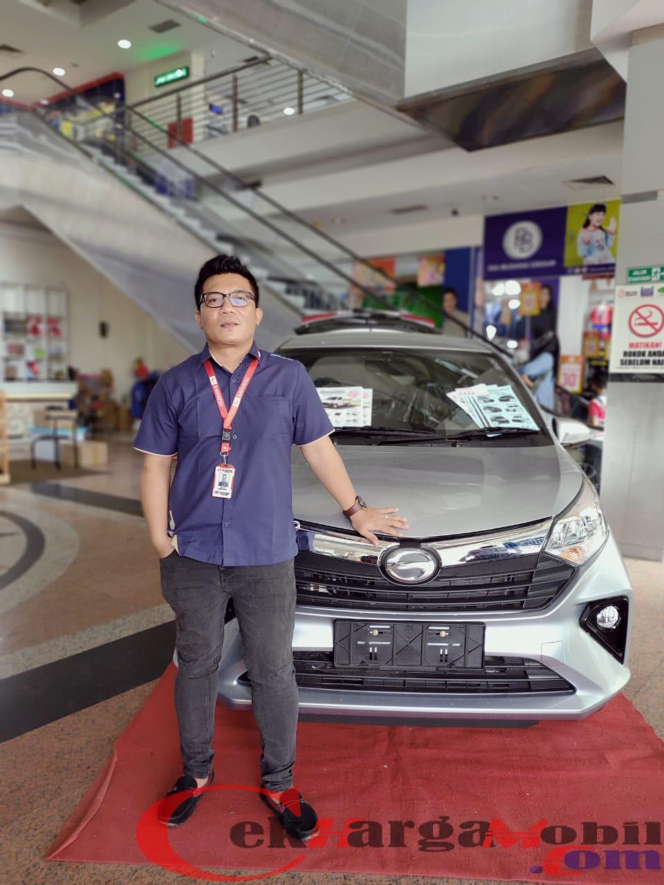 Dealer Daihatsu Ngawi