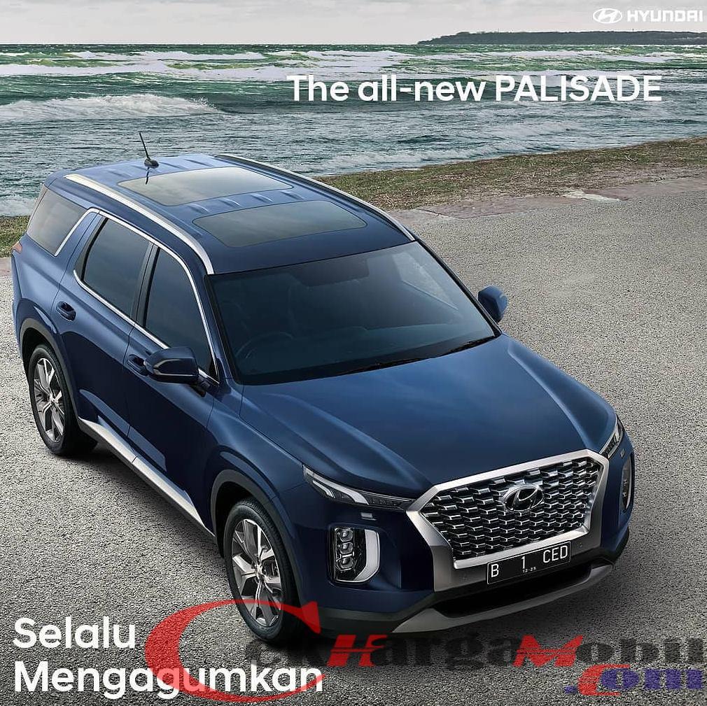 Dealer Hyundai Kudus