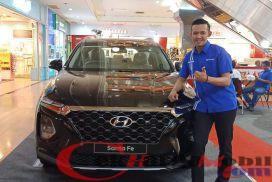 Sales Dealer Hyundai Semarang