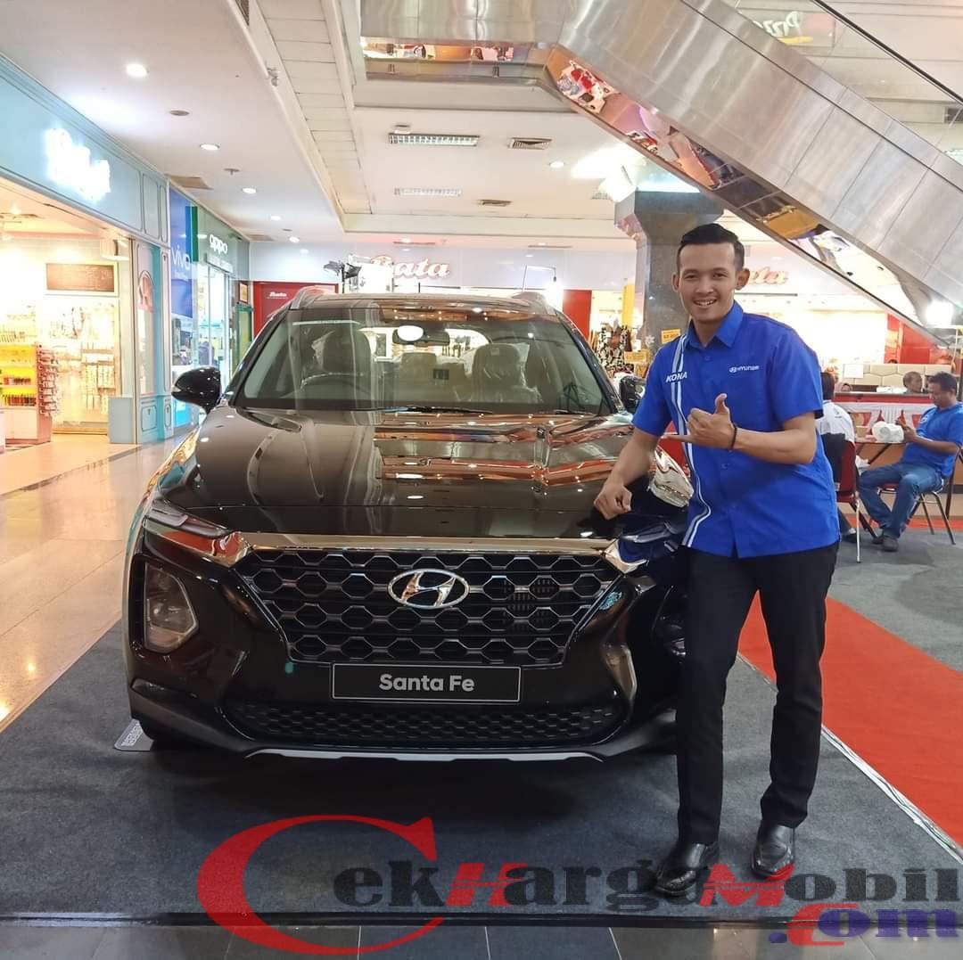 Dealer Hyundai Semarang