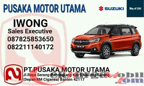 Dealer Suzuki Rangkasbitung
