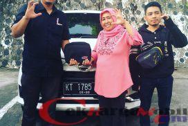 Sales Dealer Daihatsu Bontang