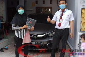 Sales Dealer Honda Lamongan