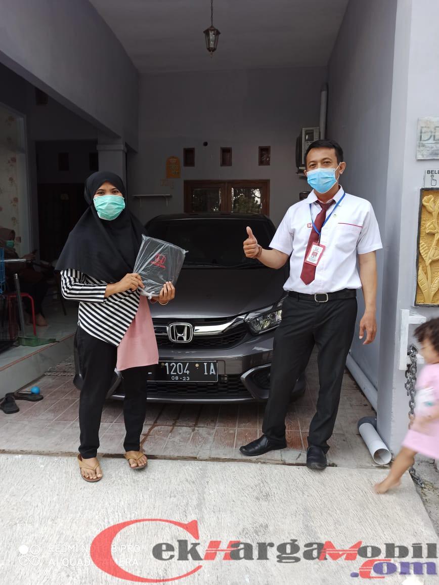 Dealer Honda Lamongan