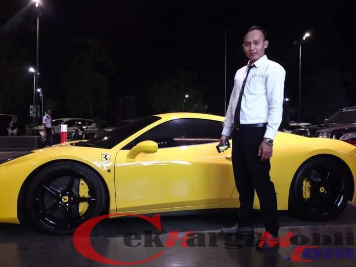 Dealer Nissan Lombok