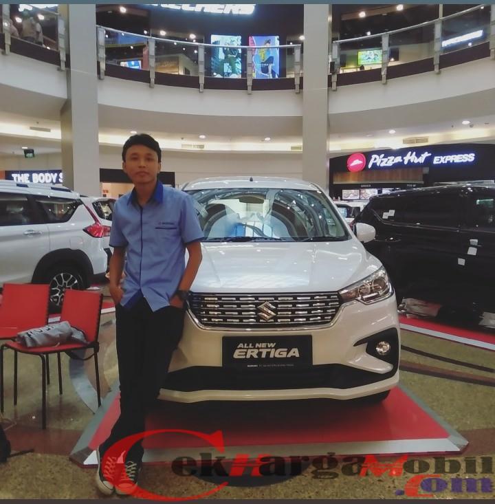 Dealer Suzuki Gresik