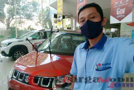 Sales Dealer Suzuki Purwakarta