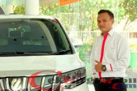 Sales Dealer Toyota Kudus