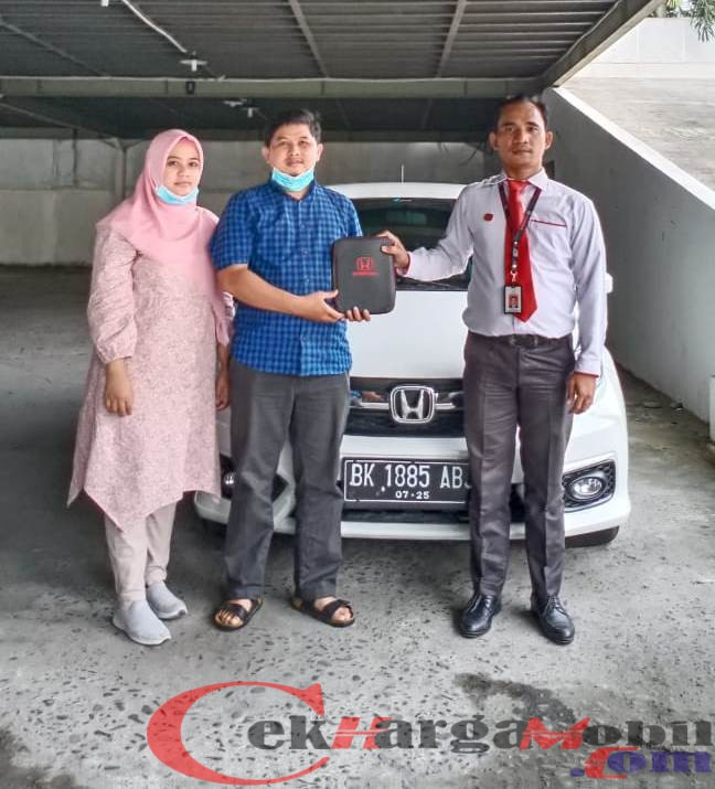 Dealer Honda Binjai