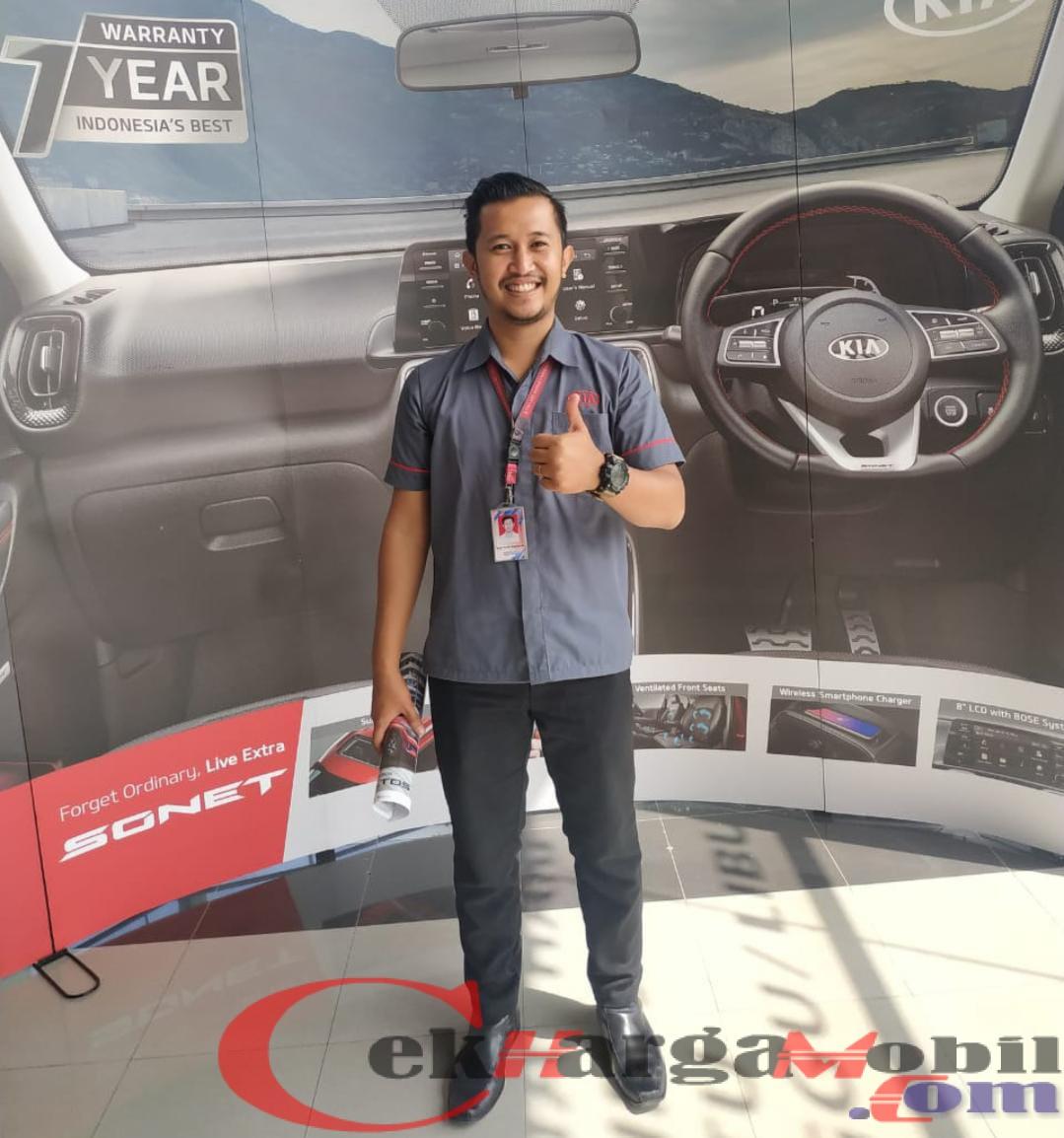 Dealer Kia Subang