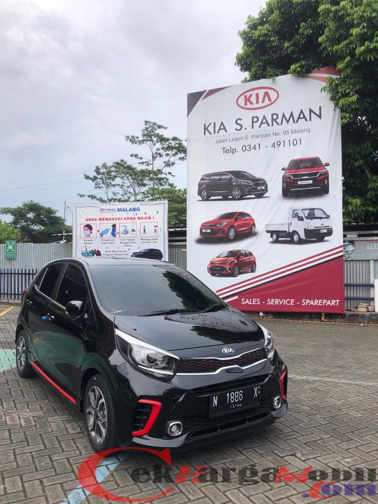 Dealer Kia Malang