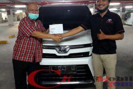 Sales Toyota Sidoarjo