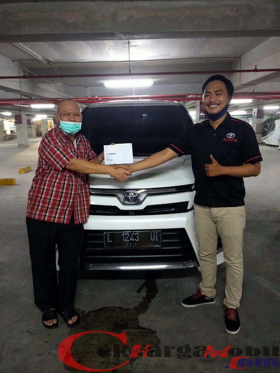 Dealer Toyota Sidoarjo
