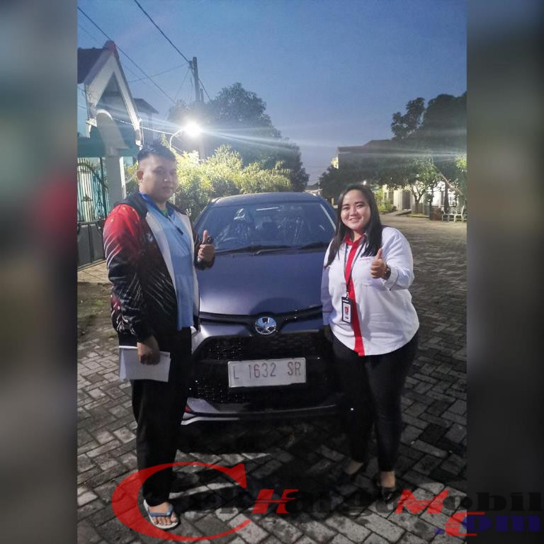 Dealer Toyota Jombang