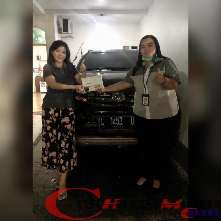 Dealer Toyota Pasuruan
