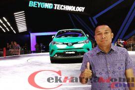 Toyota Lombok
