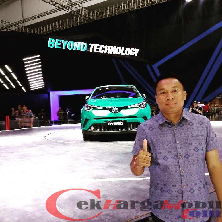 Read more about the article Dealer Toyota Lombok