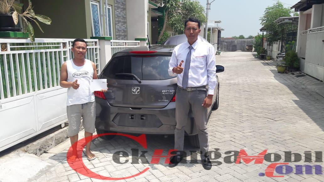 Dealer Honda Jombang