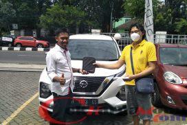 Sales Nissan Semarang