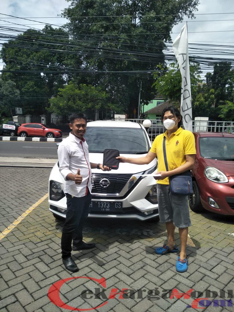 Dealer Nissan Semarang