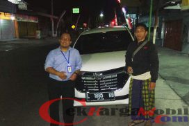 Sales Toyota Bangil