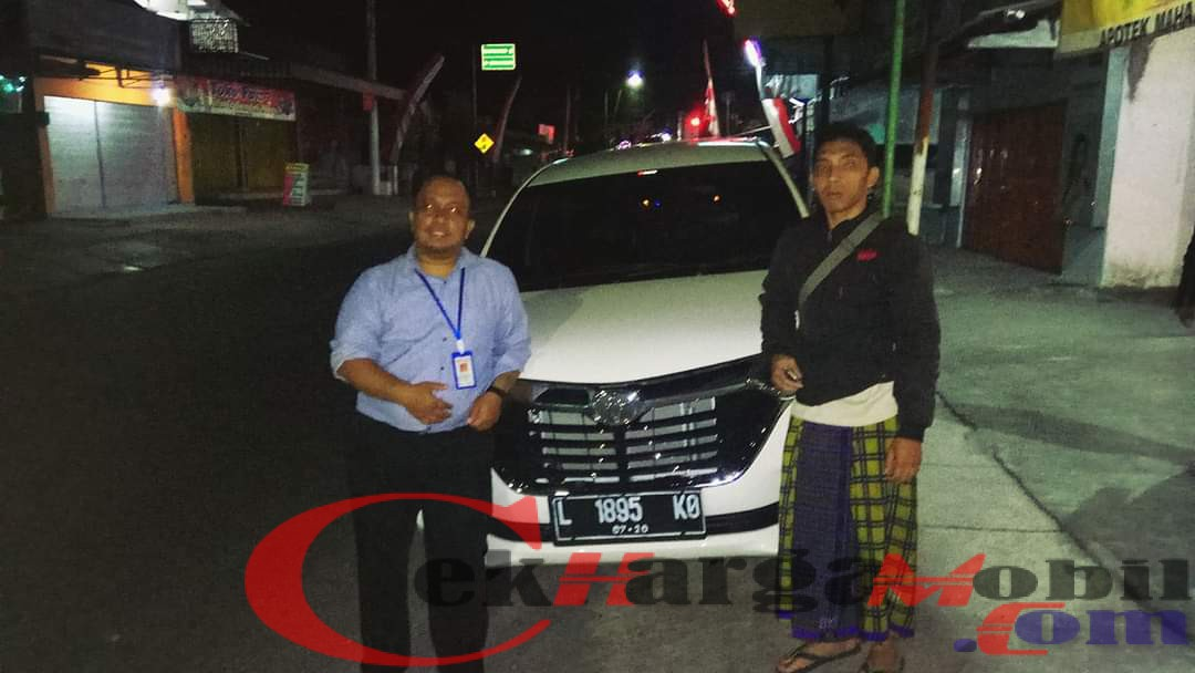 Dealer Toyota Bangil