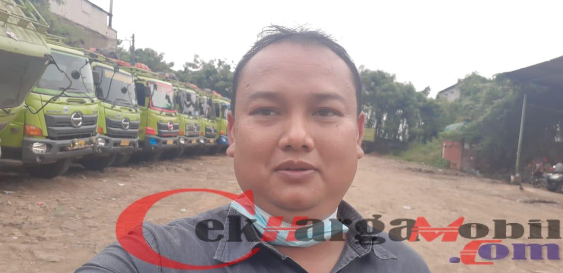 Dealer Hino Jakarta