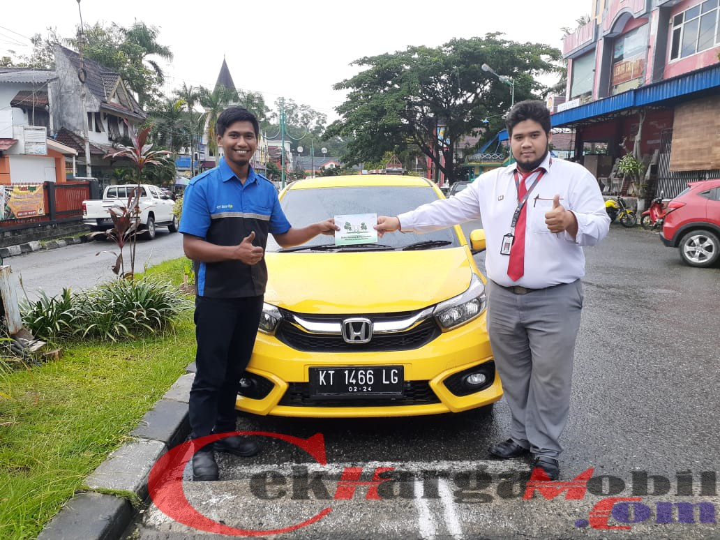 Read more about the article Dealer Honda Balikpapan