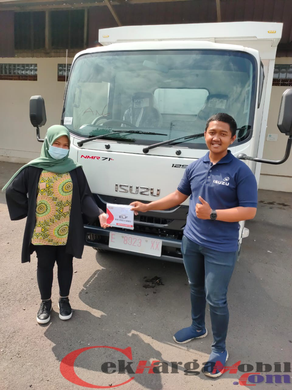 Read more about the article Dealer Isuzu Indramayu