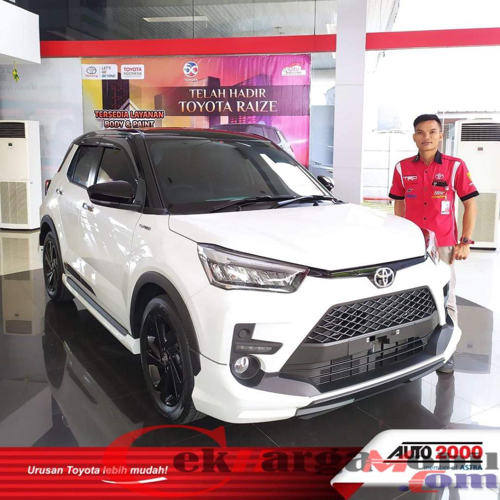 Toyota Bojonegoro
