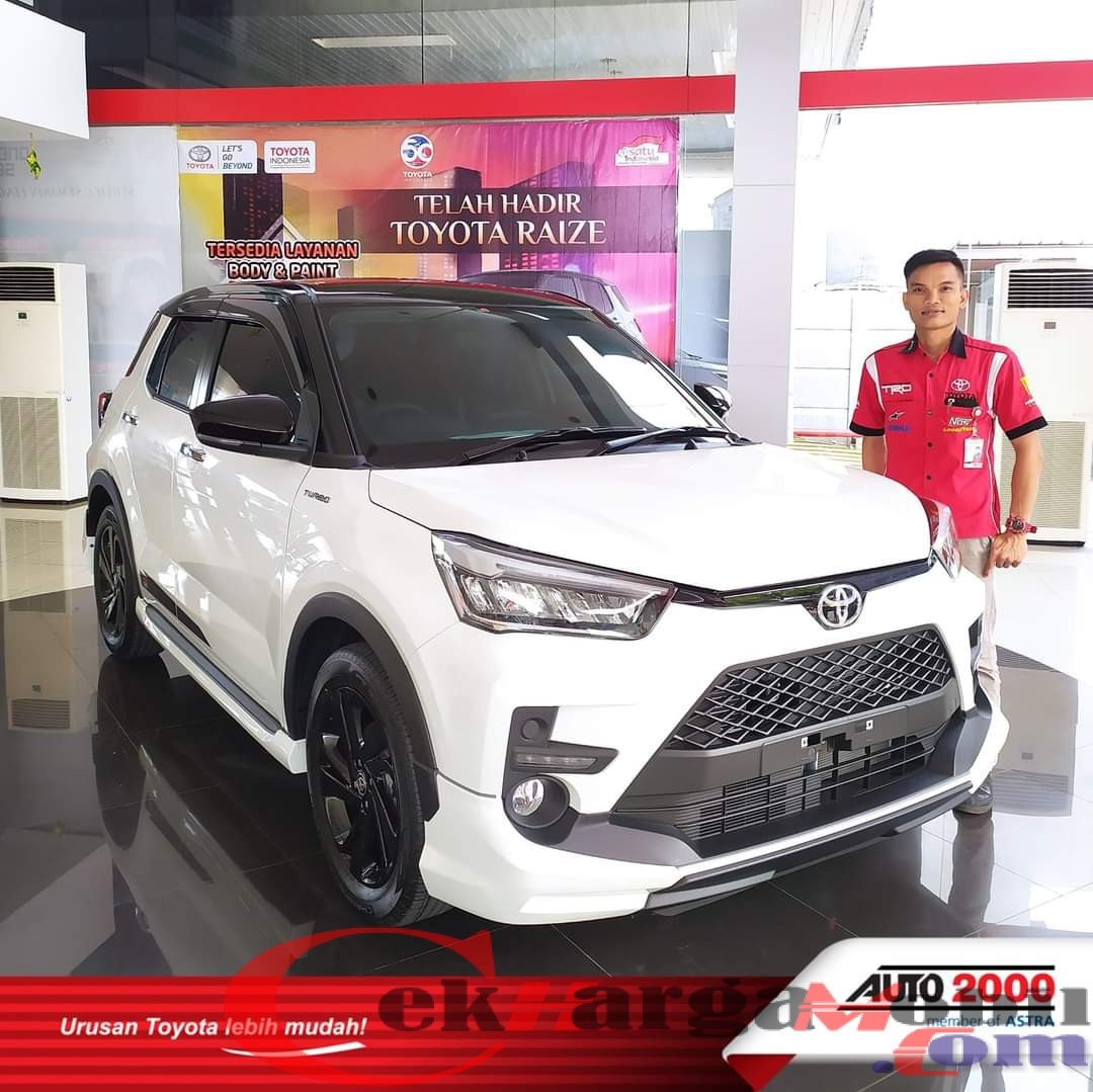 Read more about the article Dealer Toyota Bojonegoro