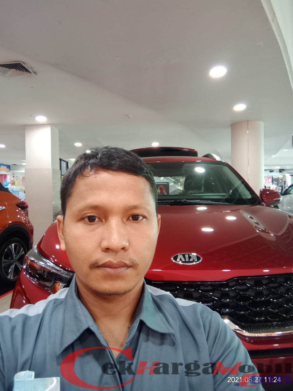 Read more about the article Dealer KIA Lampung