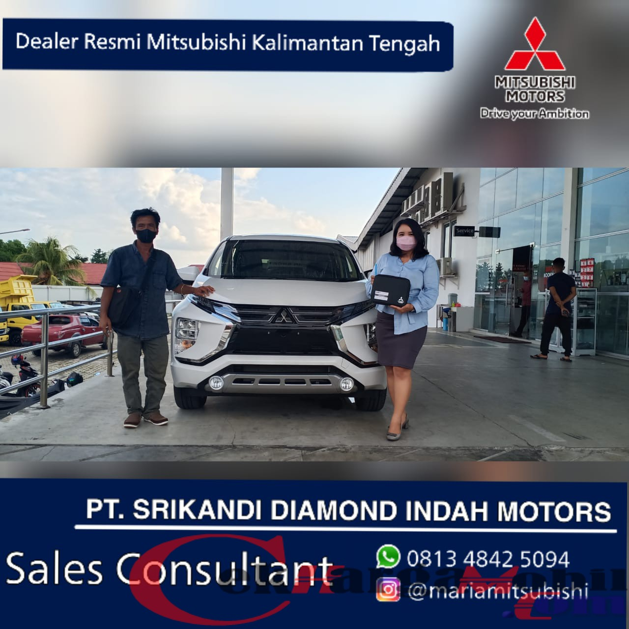 Read more about the article Dealer Mitsubishi Kalimantan Tengah