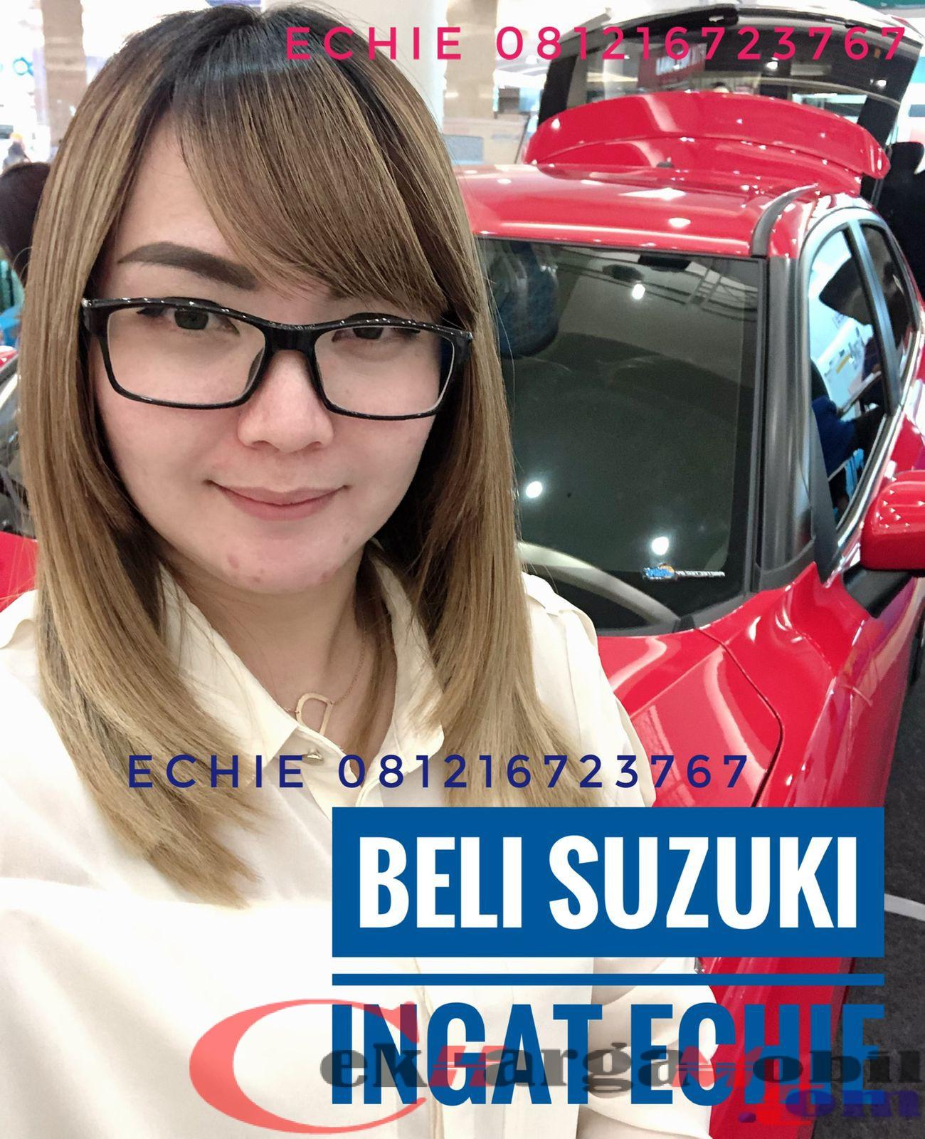 Read more about the article Dealer Suzuki Probolinggo
