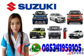 Suzuki Sulawesi Utara