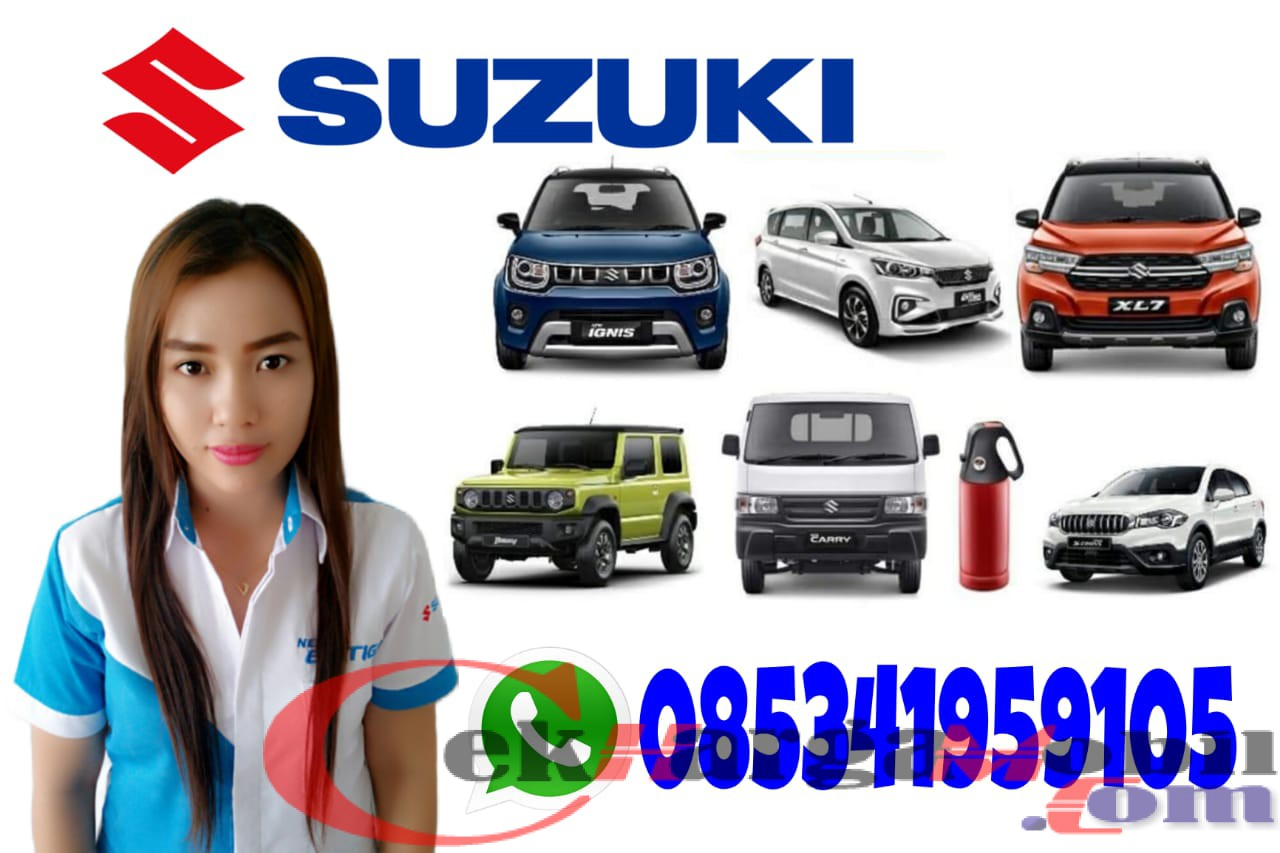 Read more about the article Dealer Suzuki Sulawesi Utara