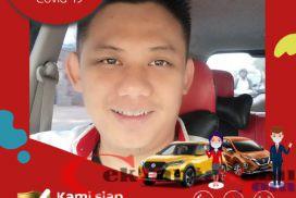 Sales Nissan Tangerang Selatan