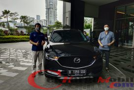 Mazda Jakarta Pusat