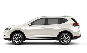 ALL New X-trail